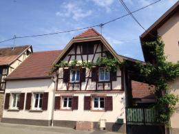 Location Maison 4 pièces Odratzheim