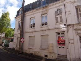 Appartement Les Andelys &bull; <span class='offer-area-number'>31</span> m² environ &bull; <span class='offer-rooms-number'>2</span> pièces
