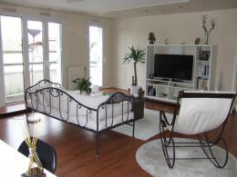 Location Appartement 2 pièces Villard Bonnot