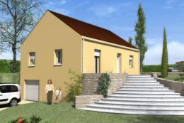 Achat Maison 3 pièces Fontenay sous Fouronnes