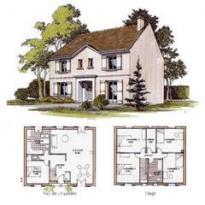 Achat Maison+Terrain 6 pièces Epinay sur Orge