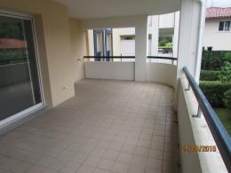 Location Appartement 3 pièces Ciboure