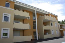 Location Appartement Chateaurenard