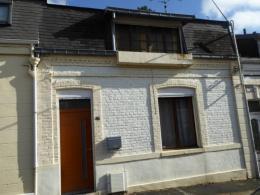 Achat Maison 5 pièces Beauvois en Cambresis