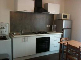 Achat Appartement 3 pièces Rougiers