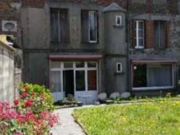 Achat Maison 7 pièces Rocroi