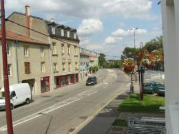 Achat studio Longeville les Metz