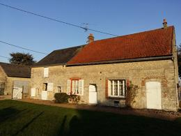 Maison Voves &bull; <span class='offer-area-number'>68</span> m² environ &bull; <span class='offer-rooms-number'>3</span> pièces