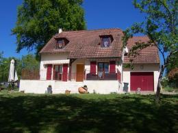 Achat Maison 6 pièces St Cyr la Roche