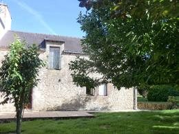 Achat Maison St Jean Brevelay