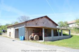 Achat Maison Bouxieres aux Bois