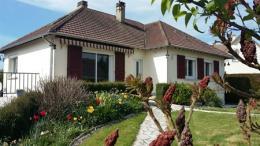 Achat Maison St Aubin de Cretot
