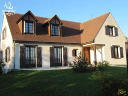 Achat Maison 7 pièces St Denis en Val