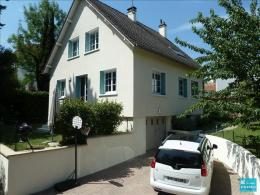 Achat Maison 5 pièces Chatenay Malabry