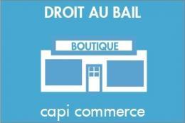 Achat Commerce 3 pièces Lyon 06