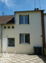Achat Maison 3 pièces Breteuil
