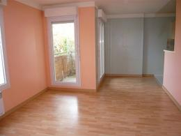 Appartement Longperrier &bull; <span class='offer-area-number'>50</span> m² environ &bull; <span class='offer-rooms-number'>2</span> pièces