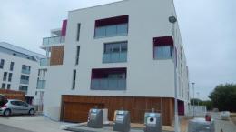 Location Appartement 2 pièces Bouguenais