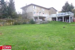 Maison Thodure &bull; <span class='offer-area-number'>124</span> m² environ &bull; <span class='offer-rooms-number'>5</span> pièces