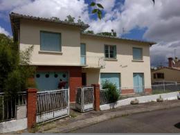 Achat Maison 4 pièces Ramonville St Agne