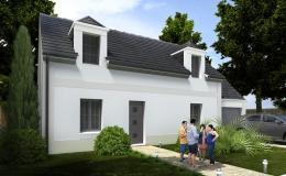 Achat Maison 4 pièces Montagny Ste Felicite