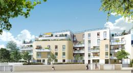 Achat Appartement 4 pièces Chatenay-Malabry