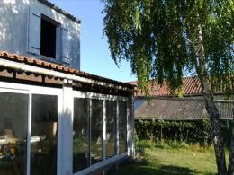 Achat Maison 6 pièces Perigny