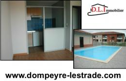 Location Appartement 2 pièces Valence