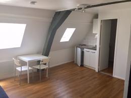 Achat studio Reims