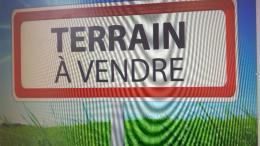 Achat Terrain Colligis Crandelain