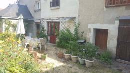 Achat Maison 5 pièces Veretz