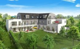 Achat Appartement 4 pièces Mommenheim