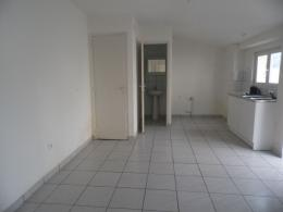 Location Appartement 2 pièces Chemille
