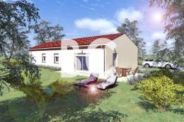 Achat Maison+Terrain Rosieres
