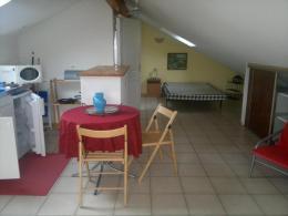 Location studio La Tronche