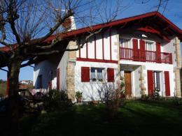 Achat Maison 5 pièces St Pee sur Nivelle
