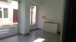 Location Appartement 2 pièces Villeveyrac