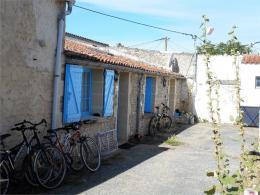 Achat Maison 5 pièces La Bree les Bains