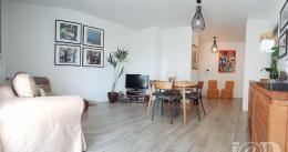 Achat Appartement 4 pièces La Plaine St Denis
