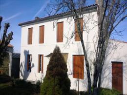 Achat Maison 5 pièces St Germain de Lusignan