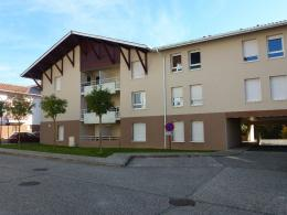 Appartement Tarnos &bull; <span class='offer-area-number'>64</span> m² environ &bull; <span class='offer-rooms-number'>3</span> pièces