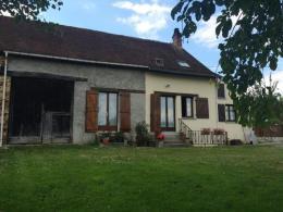 Achat Maison 5 pièces Lourdoueix St Michel