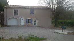 Achat Maison 4 pièces Chomerac