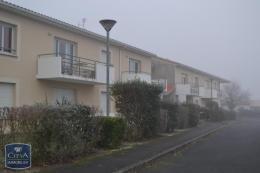 Location Appartement 2 pièces Bressuire