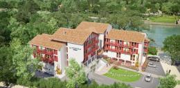 Achat Appartement 2 pièces Hossegor