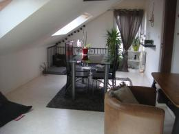 Location Appartement 3 pièces Pavilly