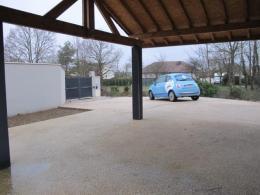 Location Maison 4 pièces Vaux le Penil
