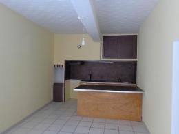 Location Maison 3 pièces Maraussan