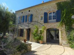 Achat Maison 9 pièces Camaret sur Aigues