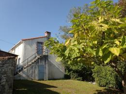 Achat Maison 3 pièces St Florent des Bois